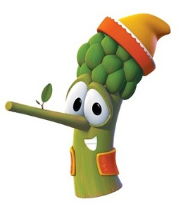 VeggieTales Spotisode Collection
