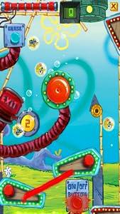 SpongeBob Marbles and Slides