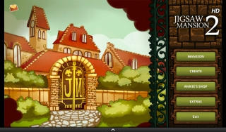 Jigsaw Mansion 2 HD