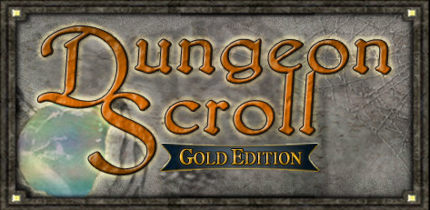 Dungeon Scroll