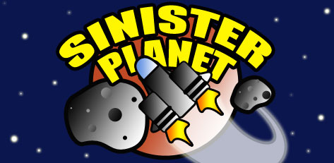 Sinister Planet