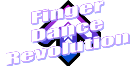 Finger Dance Revolution