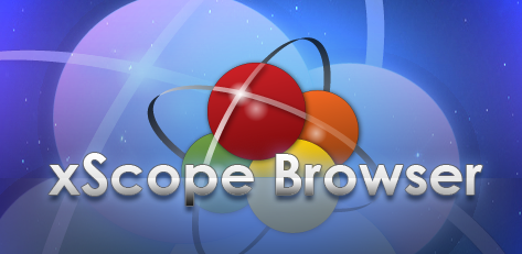xScope Browser for Web and File