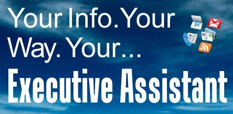 Executive Assistant +