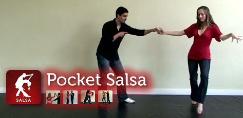 Pocket Salsa