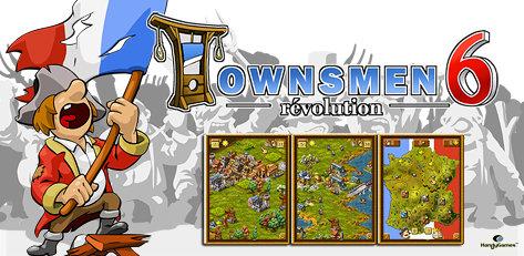 Townsmen 6