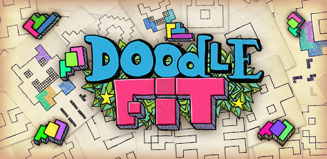 Doodle Fit