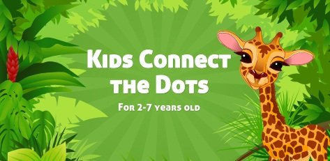 Kids Connect the Dots