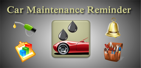 Car Maintenance Reminder Pro