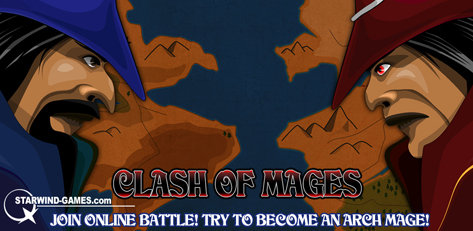Clash of Mages