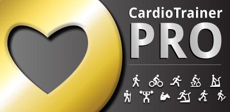 Cardio Trainer Pro
