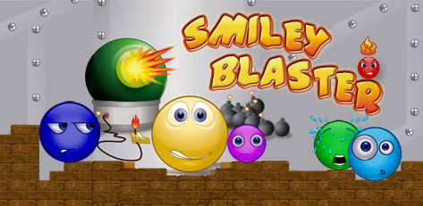 Smiley Blaster AdFree