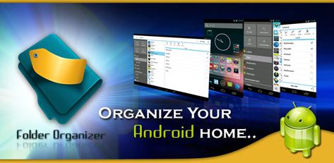FolderOrganizer