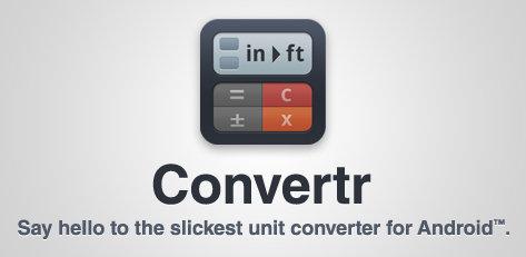 Convertr