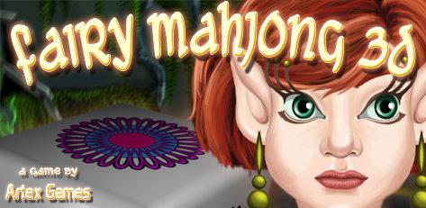 Fairy Mahjong 3D - Ad Free