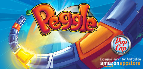 Peggle (WiFi Download Only)