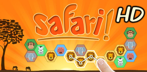 Safari! HD