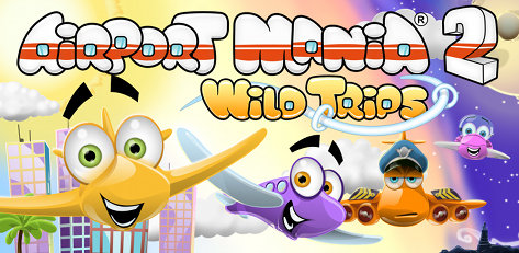 Airport Mania 2: Wild Trips