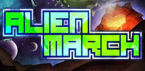Alien March