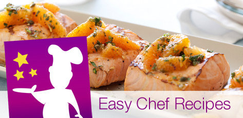 Easy Chef Recipes (Ad-free)