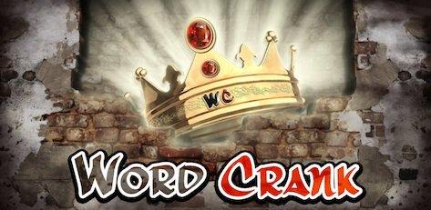 Word Crank Elite