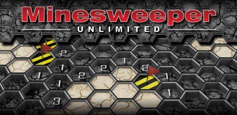 Minesweeper: Unlimited!
