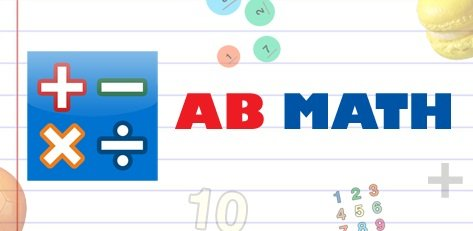 AB Math - Game for Kids and Grownups