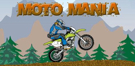 Moto Mania HD - Dirt Bike Challenge