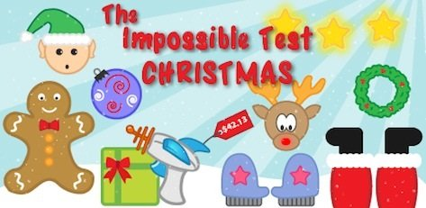 The Impossible Test CHRISTMAS