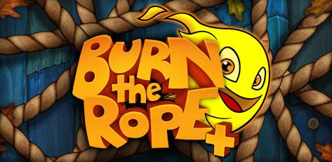 Burn The Rope +