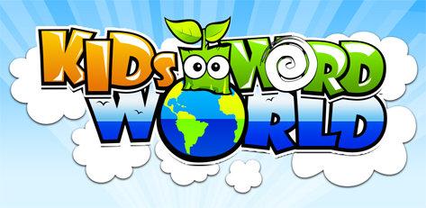 Kids Word World - My First Words: Animal (Ad-Free)