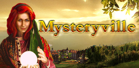 Mysteryville: Hidden Object Detective Story