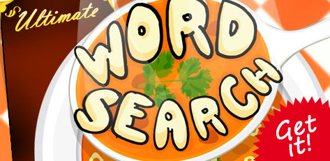 Ultimate Word Search HD