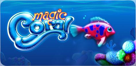 Magic Coral