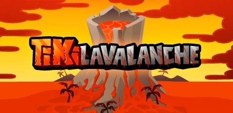 Tiki Lavalanche (Ad-Free)