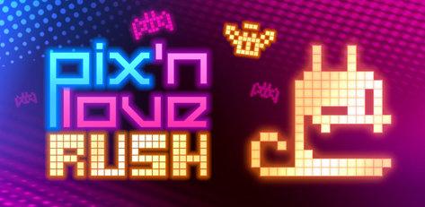 Pix'N Love Rush