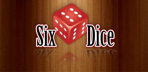 Six Dice Yahtzee (Ad Free)