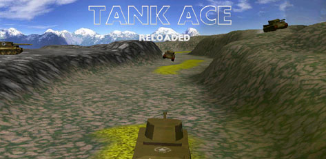 Tank Ace Reloaded