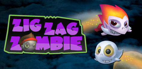 Zig Zag Zombie HD - Zombies, Vampires, Ghosts, and More!