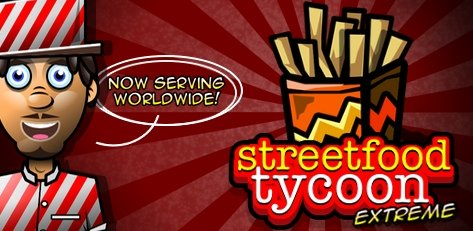 Streetfood Tycoon Extreme