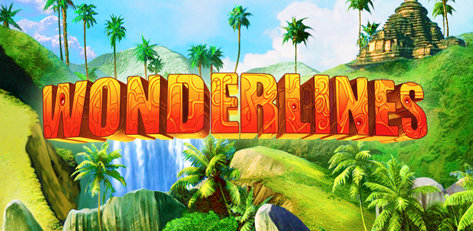 Wonderlines: Match-3 Puzzle Game