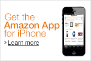 Get the Amazon App for iPhone