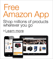 Amazon Apps for Shopping
