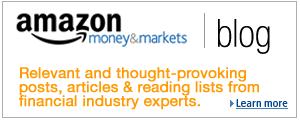 Money & Markets Blog