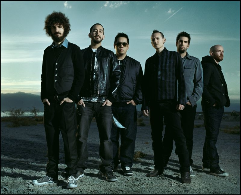 Linkin Park s pictures
