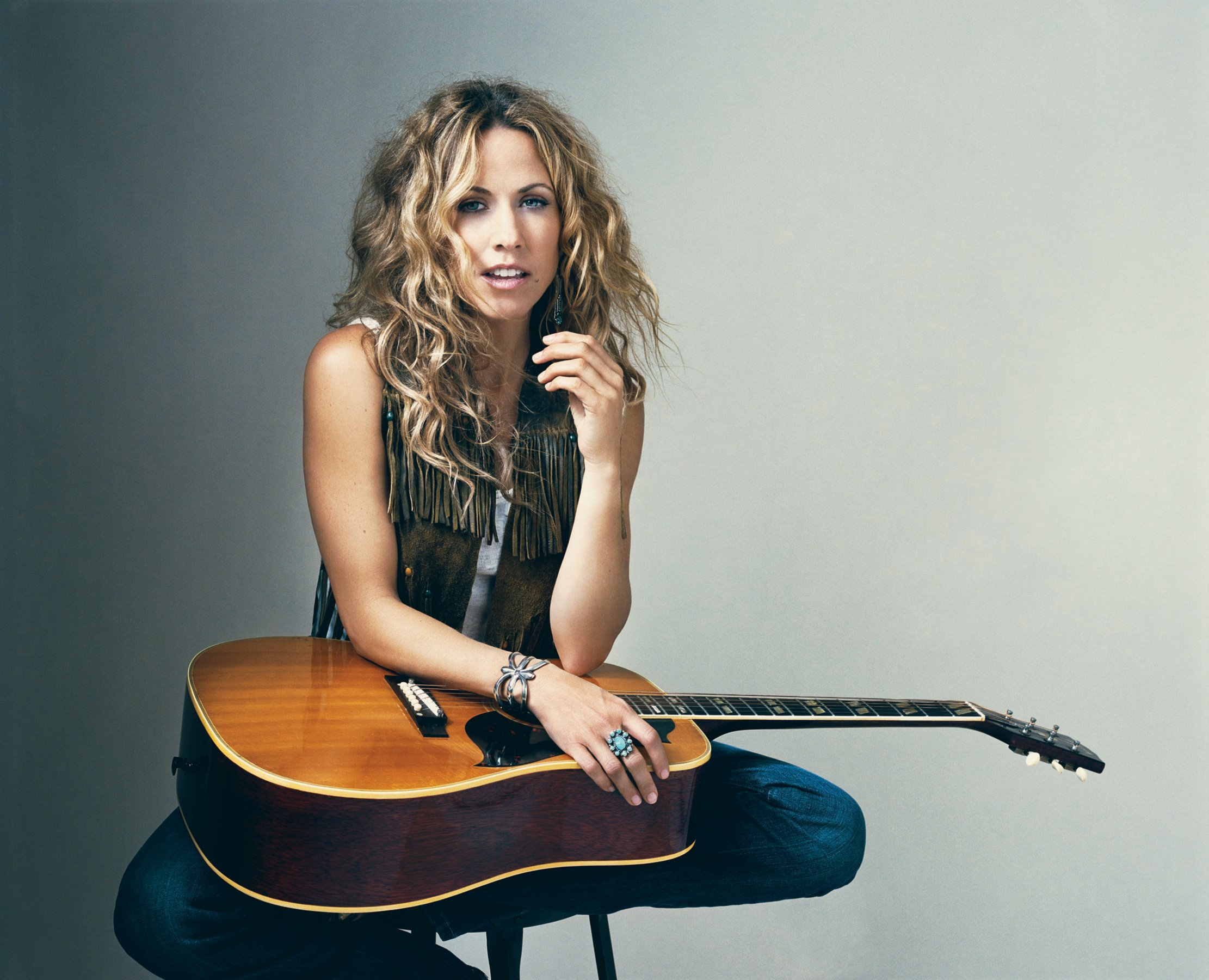 Sheryl Crow - Images Actress