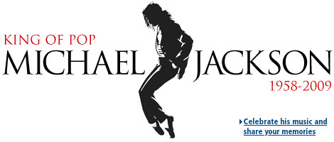 King of Pop: Michael Jackson, 1958-2009