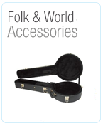 Folk & World Accessories