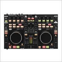 Denon MC3000 Professional DJ Controller