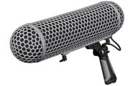 Rode Blimp Microphone Windshield Suspension System